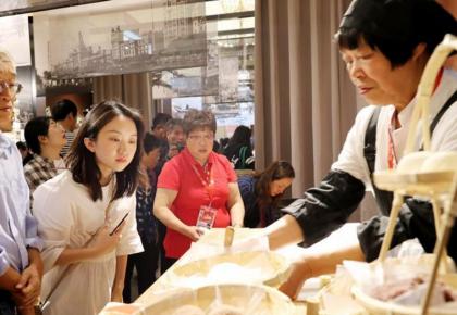 2019中国品牌日活动在沪开幕 设13个体验区与消费者互动