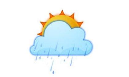 未来3天松原震区天气以阵雨或雷阵雨为主