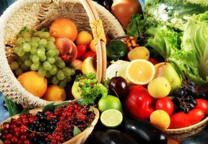 如何保证膳食均衡?每天一斤蔬菜半斤水果