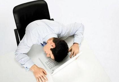 """工作压力太大是种病!世卫组织首次将""""过劳""""纳入国际疾病分类"""