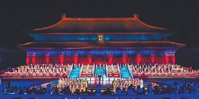 光影點亮多彩亞洲 ——亞洲影視周活動側記