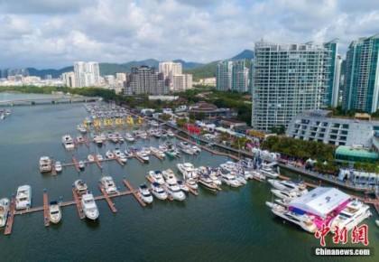 端午假期预计近1亿人次出游 三亚成最热门自由行城市