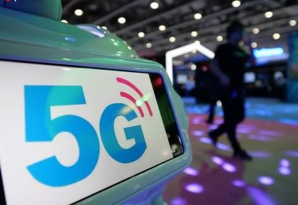 我国5G基本达到商用水平,运营商已开始测试5G手机