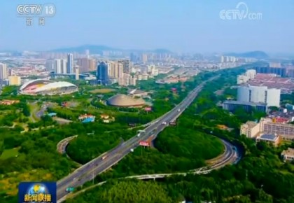 中国经济新动能快速提升