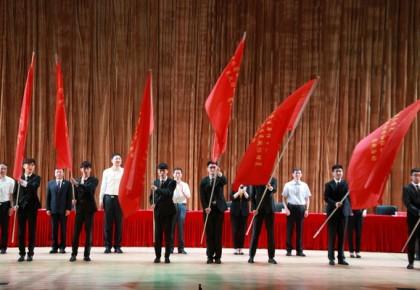 千名吉林籍在读大学生奔赴基层民政工作岗位实践