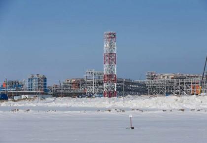 """【中国那些事儿】中俄深化北极合作 """"冰上丝路""""让世界共享红利"""