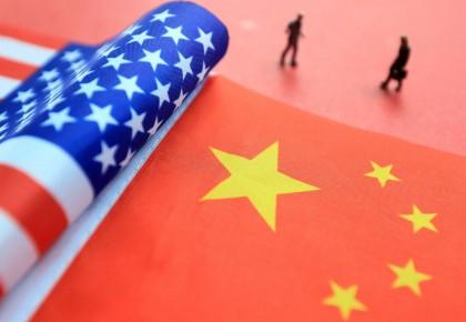 人民日报评美国一些人的战略迷误:逆经济全球化潮流而动