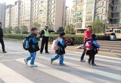 小心!十大常見兒童交通安全隱患,家長們看過來
