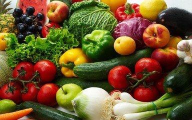 农业农村部:我国农产品供给有保障 食品价格上涨可控