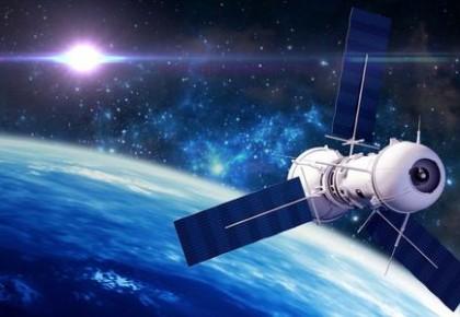 太空中多了一顆為青少年而設計的衛星