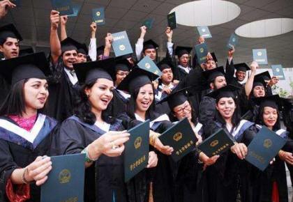中國成為亞洲最大留學目的國