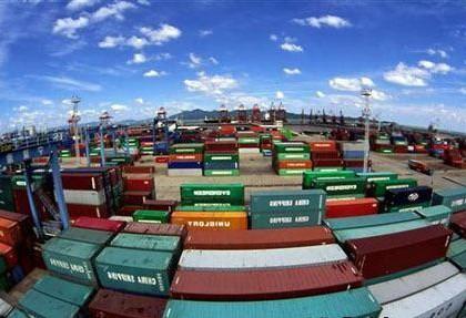 前4个月我国服务出口占比超35% 知识密集型服务贸易表现抢眼