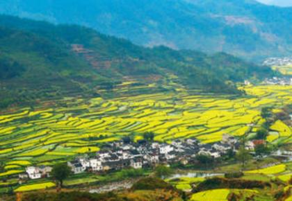 两部委联合发文 建立重点村名录大力发展乡村旅游