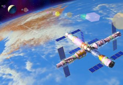 十七个国家九个项目入选中国空间站首批科学实验