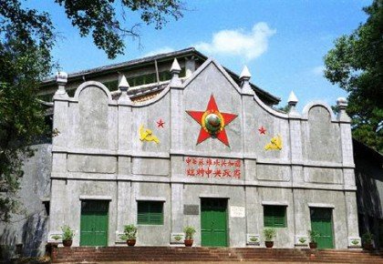 """民心,红军永远的""""根据地""""——两张纸条承载的历史密码"""