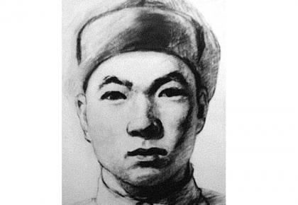 【为了民族复兴·英雄烈士谱】刘维汉:英雄无畏流血牺牲