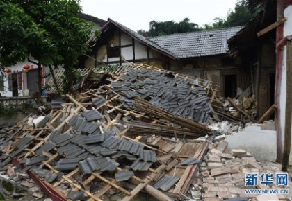 长宁6.0级地震的余震为何这么多?听听专家怎么说