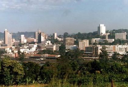 乌干达首都发生交通事故3名中国人死亡