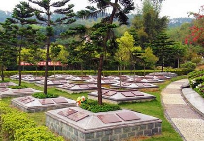 法国推出绿色殡葬新选择 启用首个树葬林地