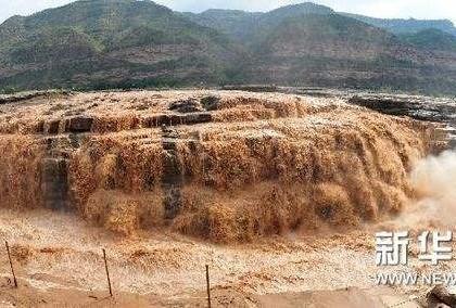 我国水土流失面积持续减少