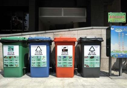 住房和城乡建设部:多措并举全力推进全国生活垃圾分类
