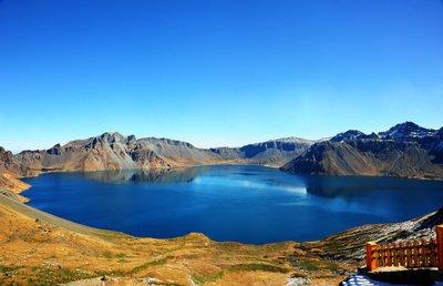 7月1日至10月7日旅游高峰期长白山部分路段旅游车辆限行