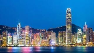 回归22年成就巨大 香港凝心聚力再出发——香港各界人士纷纷表示支持特区政府依法施政,全力发展经济