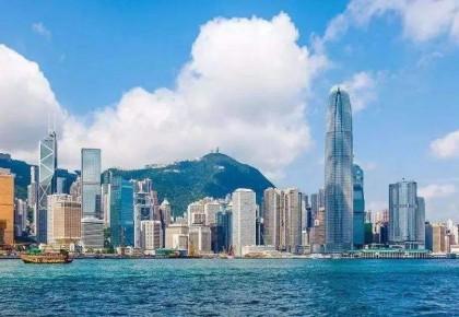传承拓展 欣欣向荣——香港与内地文化交流形成全方位格局