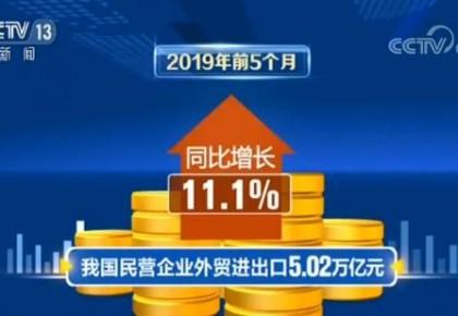中國經濟韌性強 潛力大 后勁足