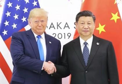 中美磋商重启 平等尊重方可合作共赢