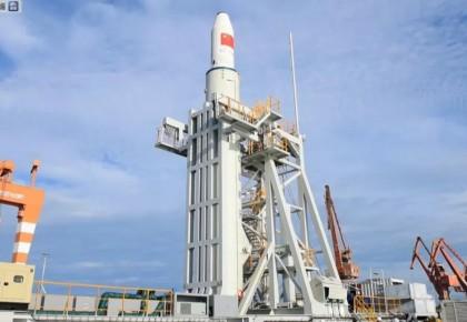 中国航天值得期待!首次海上发射引发世界关注