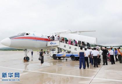 【中国那些事儿】中国游客赴朝热情不断升温 两国旅游合作前景广阔