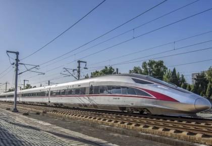 酷!高鐵電子客票,半年已有2000萬人次試用!今天又新增四條線路!