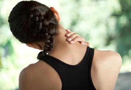 颈椎不好,如何缓解疼痛?