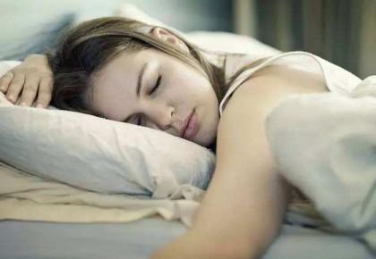 想减肥吗?好好睡觉吧