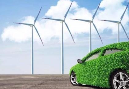 新能源车继续免征车购税