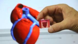 3D生物打印新突破