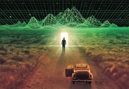 虚拟现实技术渐入佳境