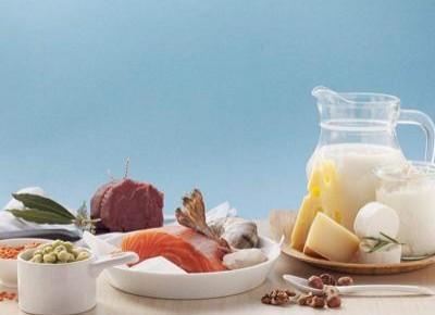 高蛋白饮食可不是多吃肉!这几大误区要注意!