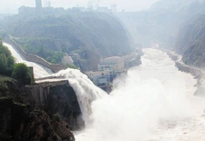 全国已全面进入主汛期 积极防御水旱灾害确保安全