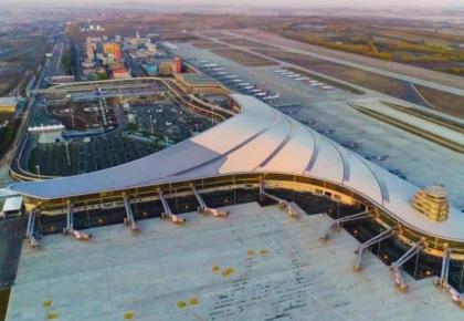 暑运期间 长春龙嘉机场增加航班532架次