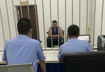 撞警车8次、私家车17次!史上最疯狂醉驾司机被双辽警方刑拘