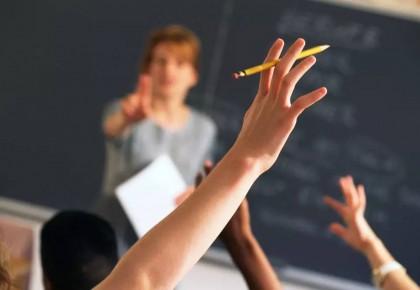 老师不敢批评学生?教育部:实施细则明确教师惩戒权