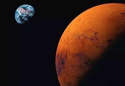2020年探测火星,中国肩负了什么任务?院士揭秘