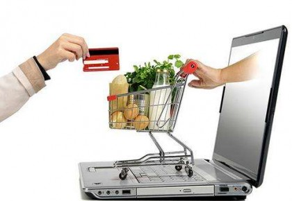 """""""购物车""""有力拉动""""基本盘""""——如何看待当前消费形势"""