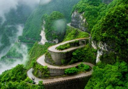 【中国那些事儿】国家公园建设持续推进 外媒:实现经济环境平衡的有力助攻