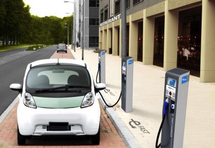 6月新能源汽车产量14.3万辆 逆势同比增逾五成