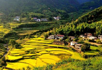 农业农村部推介夏季乡村休闲游精品线路