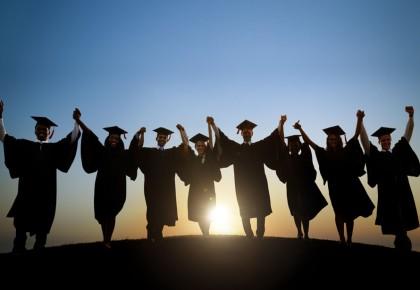 毕业生请注意!五部门联合印发的新通知与你相关