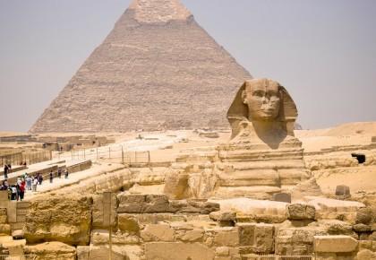 中國駐埃及大使館:暑期來埃及中國游客注意安全